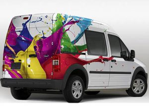 Vehicle Branding Same Day Printing Sameday Printing